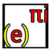 TabCalc icon