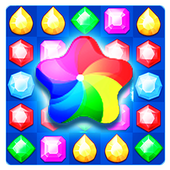 Jewels Legend Ujang icon