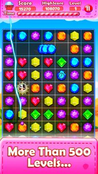 Jewels Legend Ujang apk screenshot