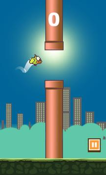Flappy Family Pro HD apk screenshot