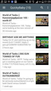AR-SN Clan App screenshot 2