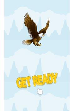 Bird Adventur poster