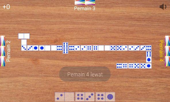 Gaple offline indonesia screenshot 1