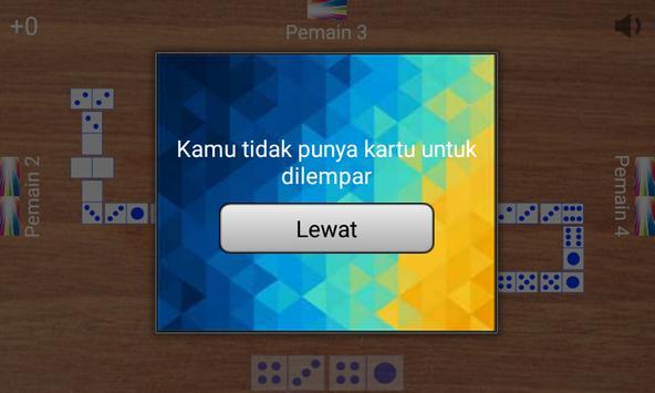 Gaple offline indonesia screenshot 2