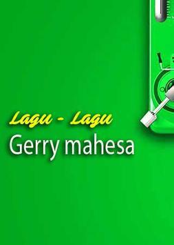 Lagu Terbaik Gerry Mahesa poster