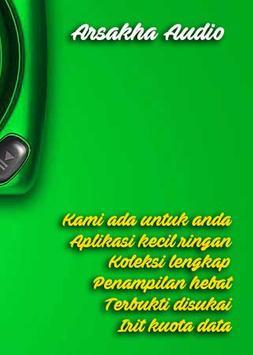 lagu paling top fildan dangdut academi apk screenshot
