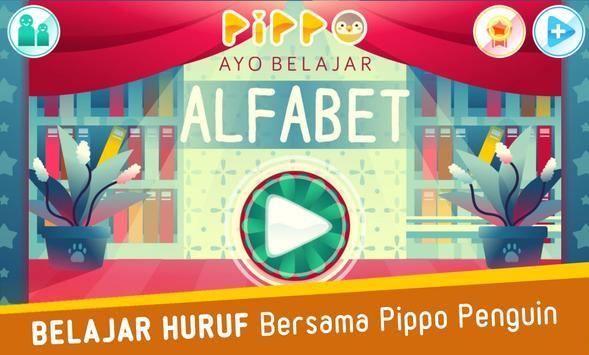 Pippo Belajar Huruf Alfabet screenshot 7