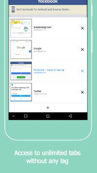 Private Browser screenshot 4