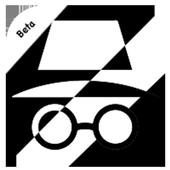 Incognito Browser Beta icon