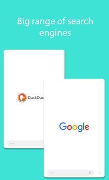 Incognito Browser Beta screenshot 3