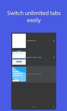 Incognito Browser Beta screenshot 4