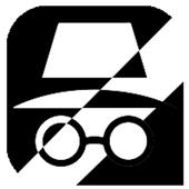 Incognito Browser icon