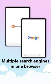 Incognito Browser screenshot 5