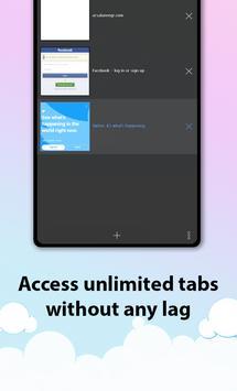 Incognito Browser screenshot 1