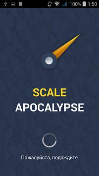 Весы Апокалипсиса poster