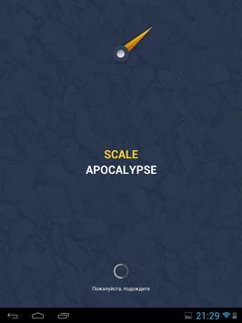 Весы Апокалипсиса apk screenshot