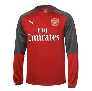 Arsenal shirt creation screenshot 5