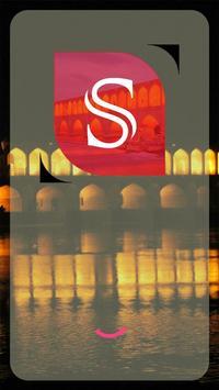 Saba Seir Taxiyab poster