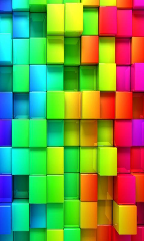 Colorful 3d Wallpaper Hd For Android Apk Download