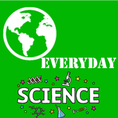 Everday Science CSS Point icon
