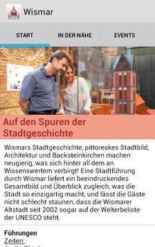 Wismar screenshot 3
