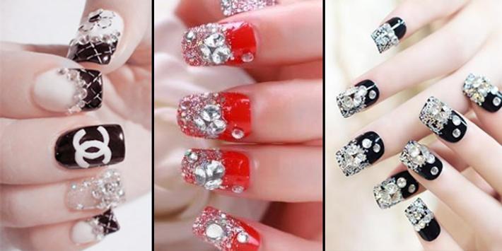 Nail Design Ideas screenshot 1