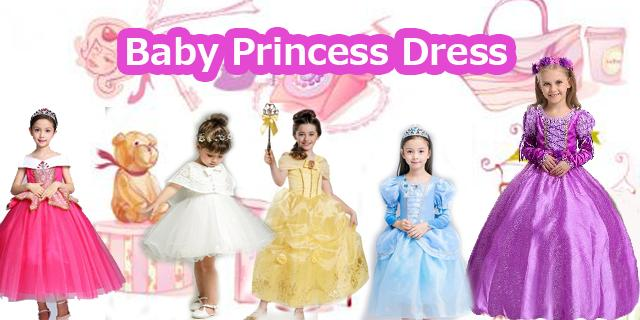 Little Princess Dresses poster