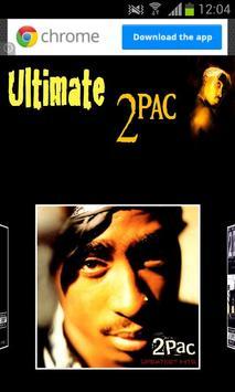 ... Ultimate 2Pac apk screenshot ...