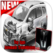 New Automatic transmission car 2018 icon