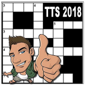 Teka Teki Silang (TTS) 2018 icon