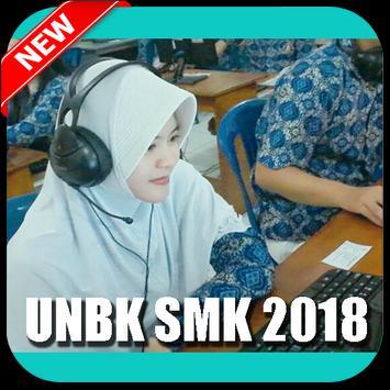 Simulasi UNBK SMK 2018 screenshot 4
