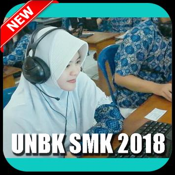 Simulasi UNBK SMK 2018 screenshot 5