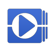 MKV Amp Player (MP4, DVD) icon