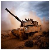 Tank Wallpaper 2015 icon