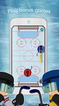 Hockey Mania screenshot 3