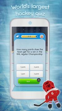 Hockey Mania screenshot 2