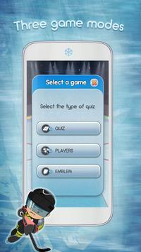 Hockey Mania screenshot 4