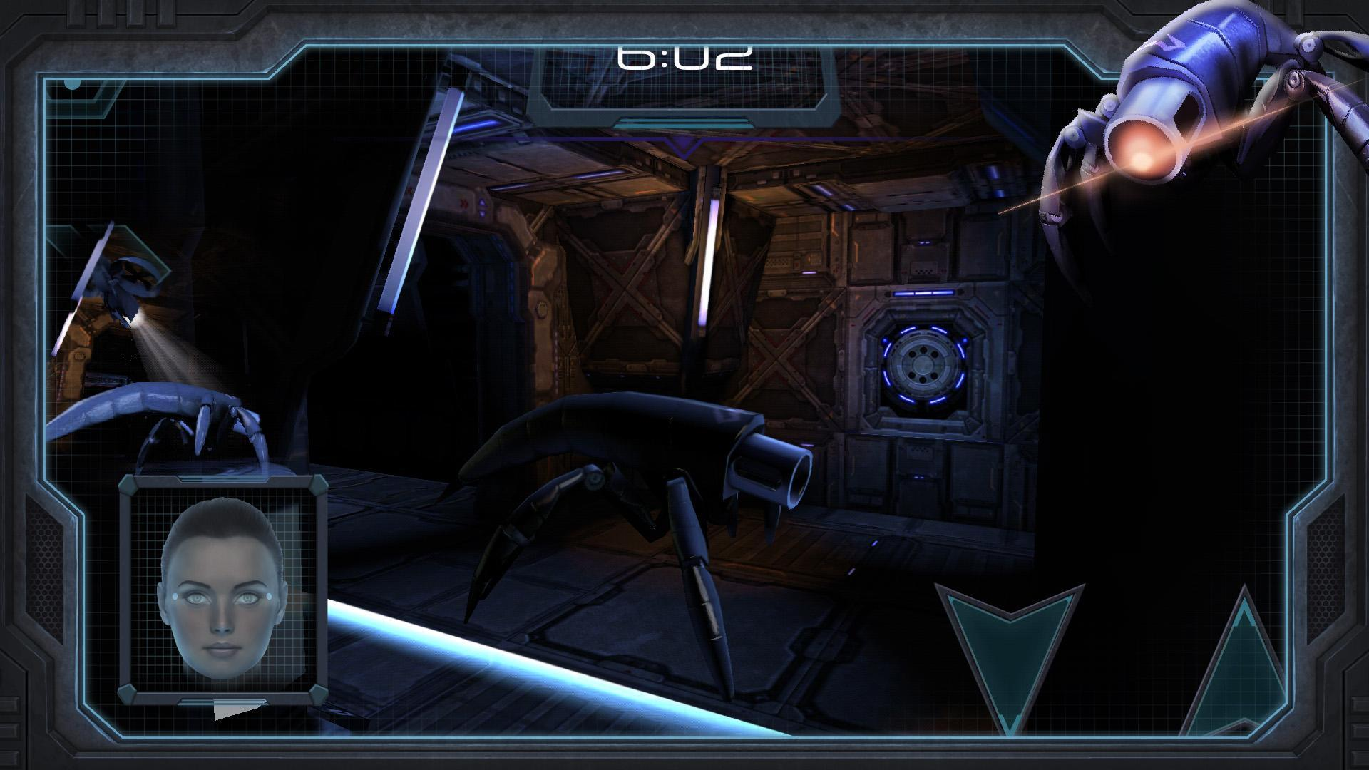 Sci-Fi Adventure Quest 3D - Space 3000 for Android - APK Download