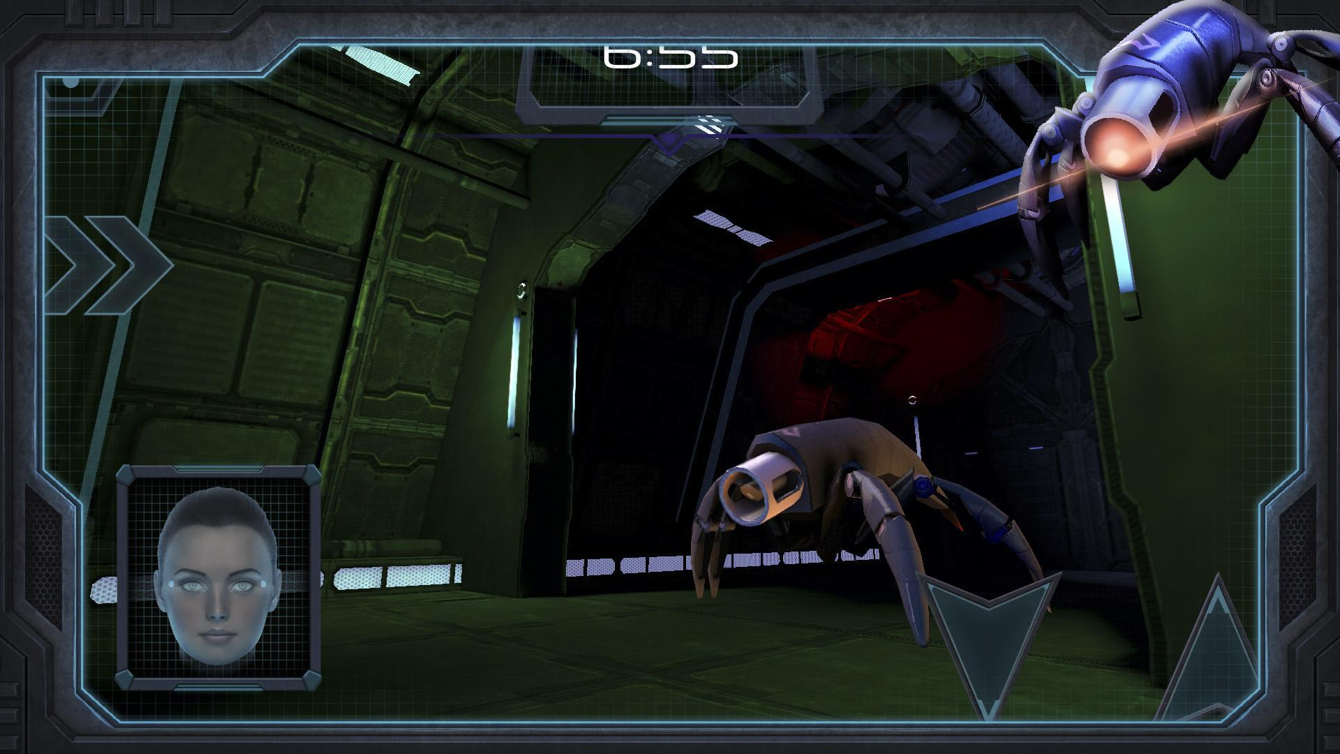 Sci-Fi Adventure Quest 3D - Space 3000 for Android - APK