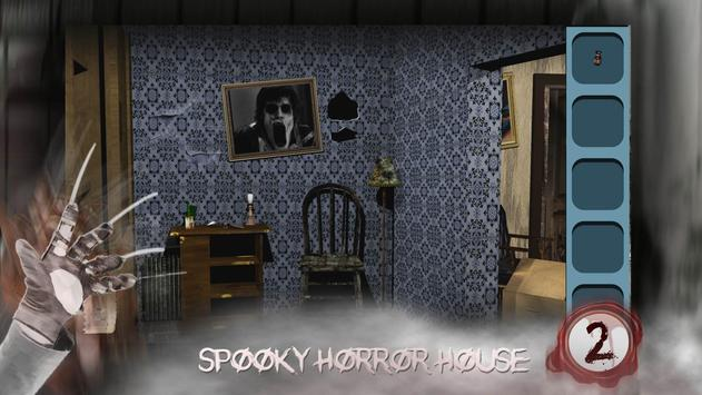 Spooky Horror House 2 poster