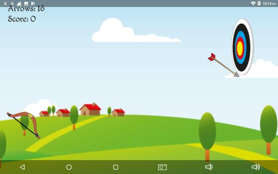 Arrow Games screenshot 1