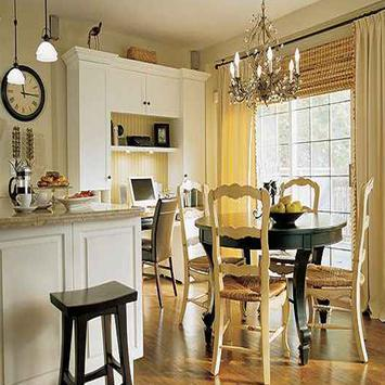 Country Dining Room Ideas screenshot 5