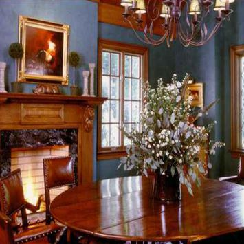 Country Dining Room Ideas screenshot 10