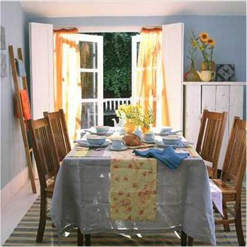 Country Dining Room Ideas screenshot 11