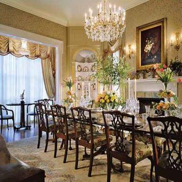 Country Dining Room Ideas screenshot 28