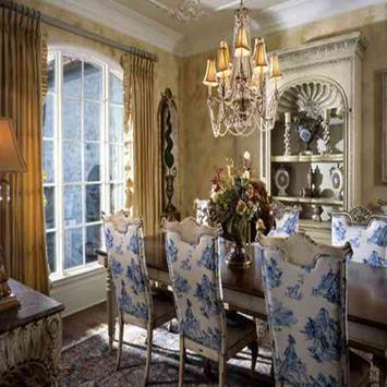 Country Dining Room Ideas screenshot 30
