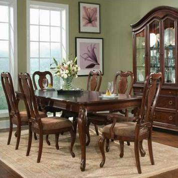 Country Dining Room Ideas screenshot 3