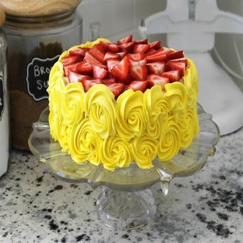 Cake Icing Ideas apk screenshot