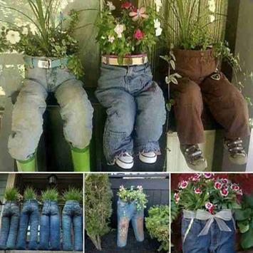 Creative Recycled Jeans Ideas screenshot 17