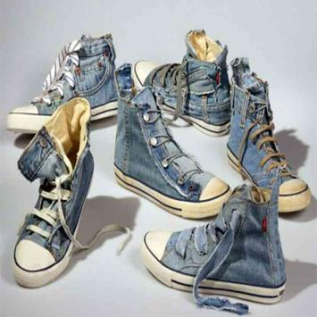 Creative Recycled Jeans Ideas screenshot 4